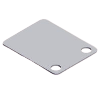 Pallet Rack Shim Plate New