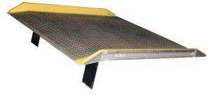 Aluminum-Dockboard